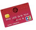 北越JCB CARD EXTAGE (エクステージ)