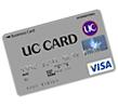 北越UC一般カード