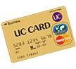 北越UCゴールドカード